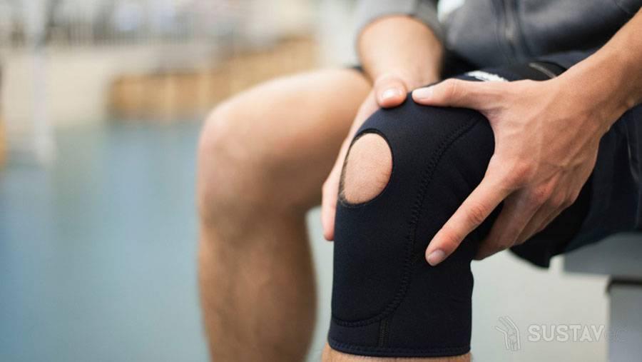 Повреждение заднего рога медиального мениска: ТОП 5 методик лечения 69-3