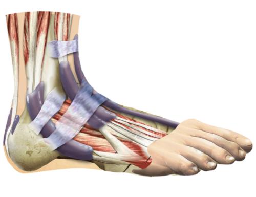 Воспаление суставной сумки коленного сустава