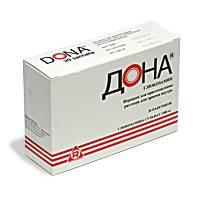 хондропротекторы для суставов дона