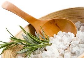 Скрытая соль в продуктах