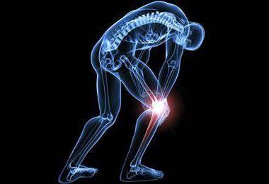 как разработать коленный сустав в домашних условиях