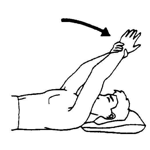 Послеоперационное восстановительное лечение плечевого сустава