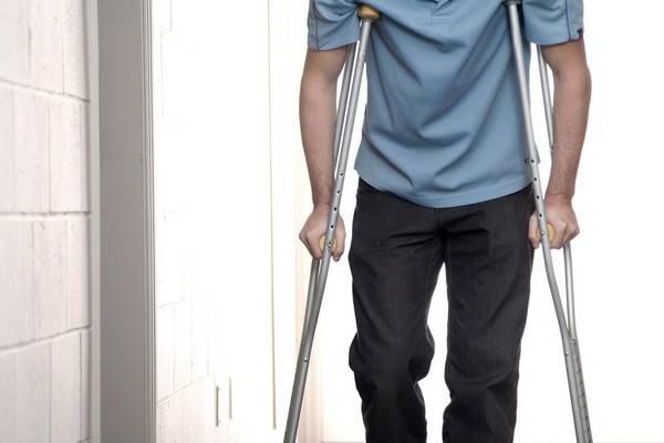 Инвалидность при артрозе