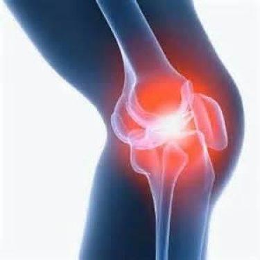 отек коленного сустава