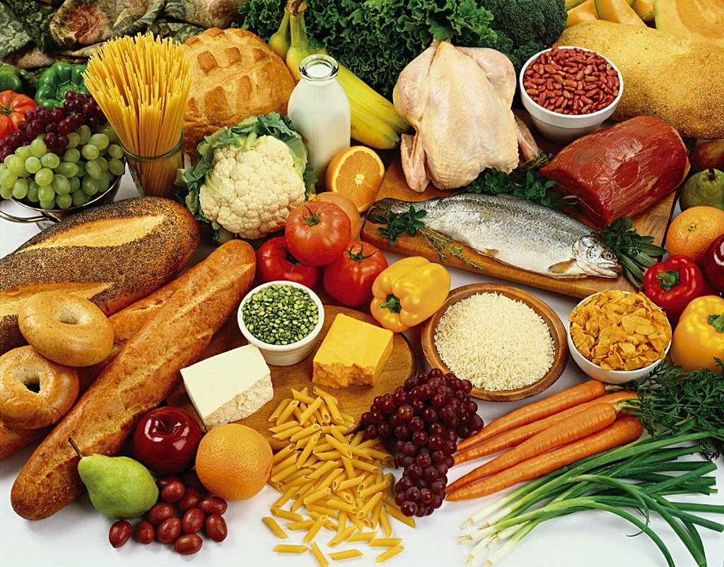 Больной должен строго придерживаться принципов правильного питания