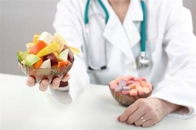 Витамины - ваш союзник в лечении