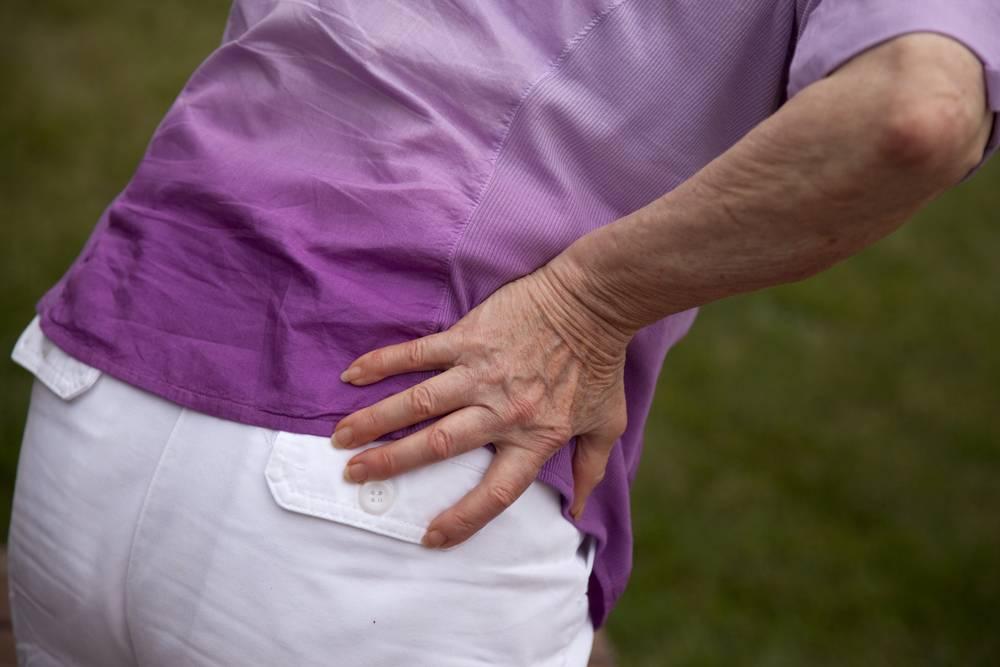 замена тазобедренного сустава восстановление