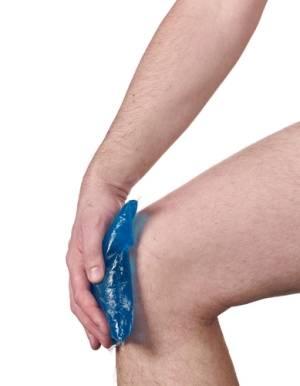 Лечение в домашних условиях повреждения мениска коленного сустава
