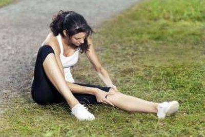 травма колена мениск