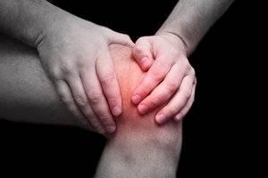 Травмы коленных суставов