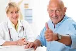 Консультация врача при воспаления сустава стопы