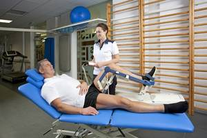 Санатории для лечения суставов