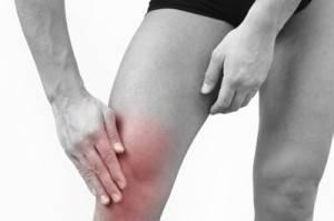 Лечение артроза коленного сустава народными средствами