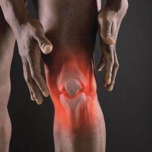 Разрыв боковой связки коленного сустава