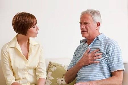 боли в грудине при остеохондрозе