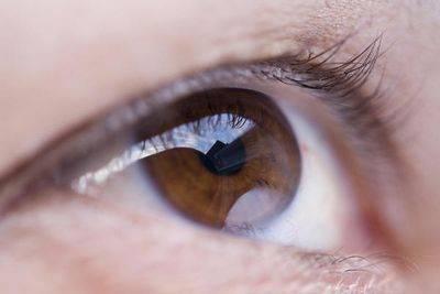 Могут ли болеть глаза при шейном остеохондрозе