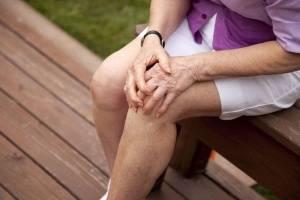 Артроз коленного сустава 2 3 степени какая группа инвалидности