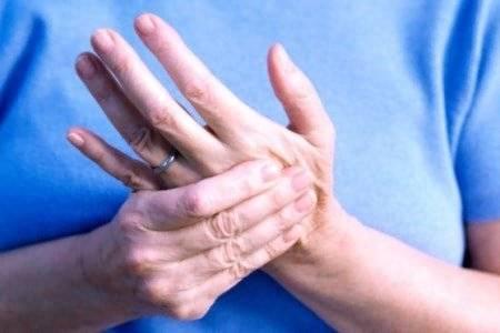 онемение конечностей при остеохондрозе