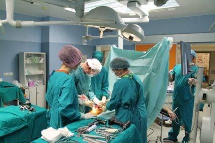Анестезия применяется для обезбаливания