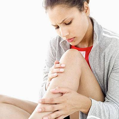 болят и хрустят суставы