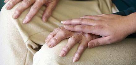 артроз мелких суставов кистей рук