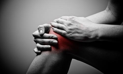Проблема артроза коленного сустава