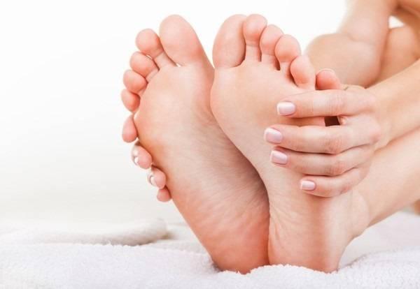 Лечение в домашних условиях шпору