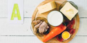 как действуют жирорастворимые витамины