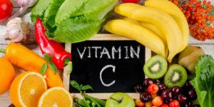 как действует витамин с