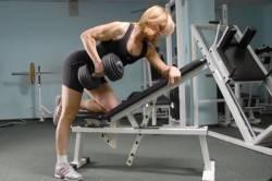 Физические нагрузки - причина появления полиартрита