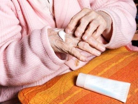 обезболивающие препараты при артрозе