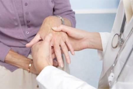 Деформирующий артрит коленного сустава лечение
