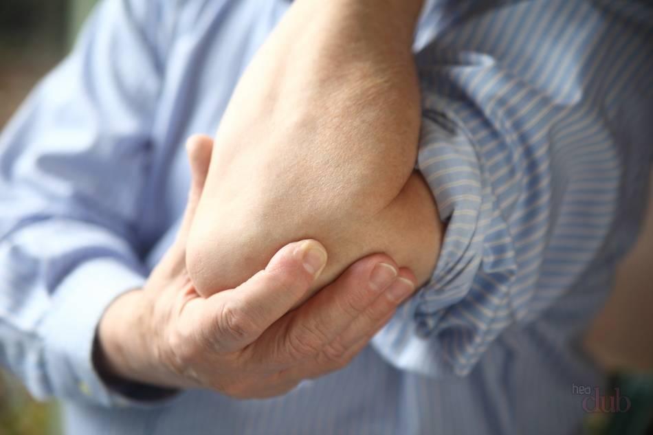Мазь от боли в локтевом суставе отзывы