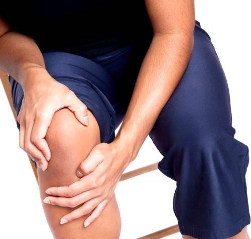 Травмы могут быть причиной артрита