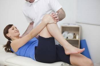 лечение боли сзади колена