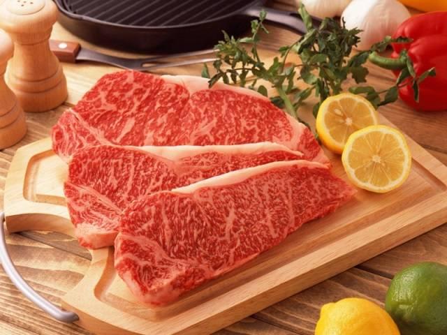 Мясо способствует развитию заболевания