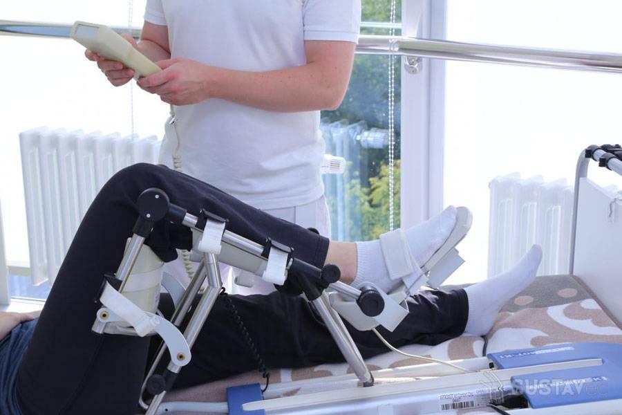 Лечение без операции разрыва мениска коленного сустава: проверенные методики 23-3