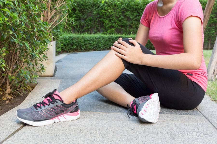 разрыв мениска коленного сустава лечение без операции