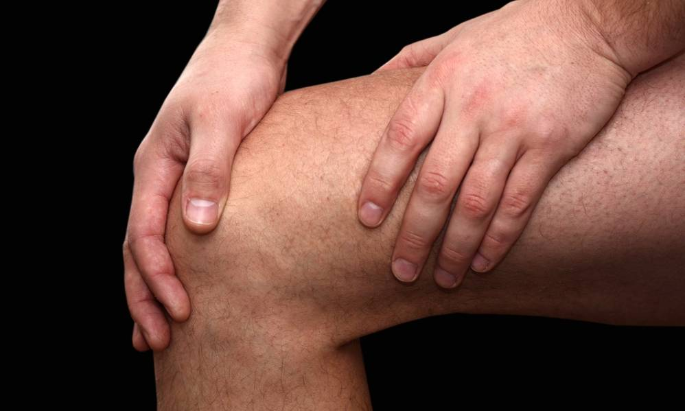 Остеоартроз коленного сустава: лечение народными средствами 2