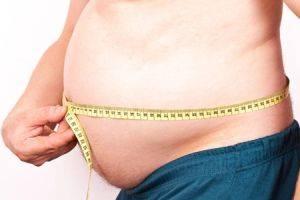 Лишний вес и болезни суставов