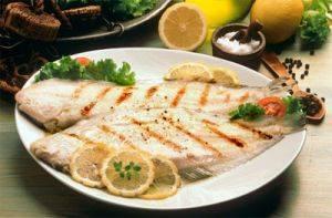 рыба полезная