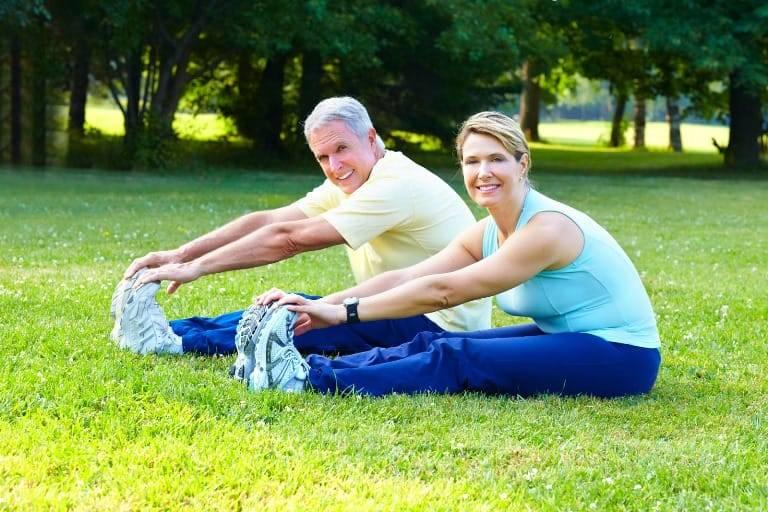 Занимайтесь физкультурой по утрам и будите здоровы