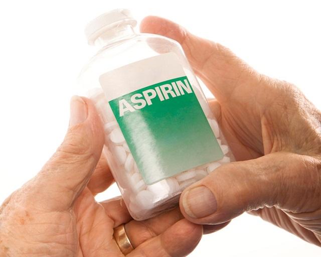 Аспирин при артрите