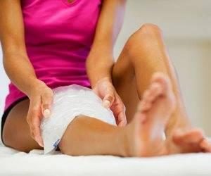 Боль суставов из-за остеоартроза