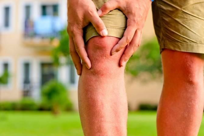 физические нагрузки при замене суставов