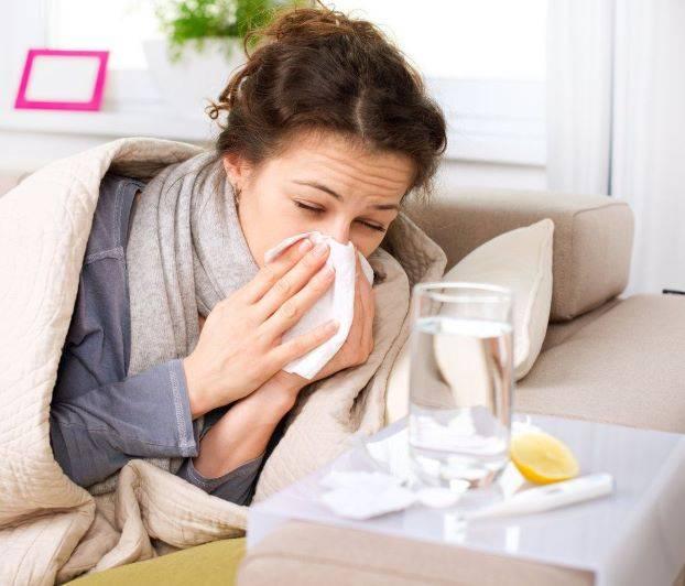 температура боль в суставах головная боль