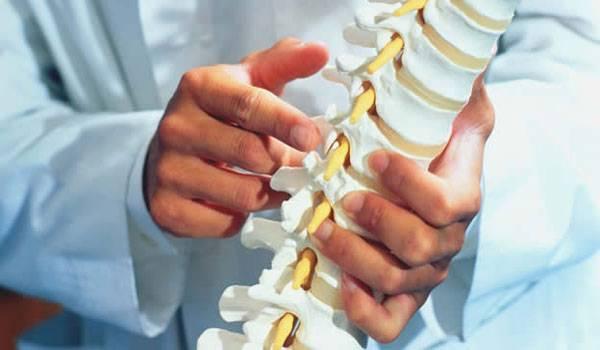 Спондилоартроз шейного отдела позвоночника - лечение и симптомы