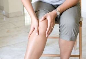 Причины болей в суставах