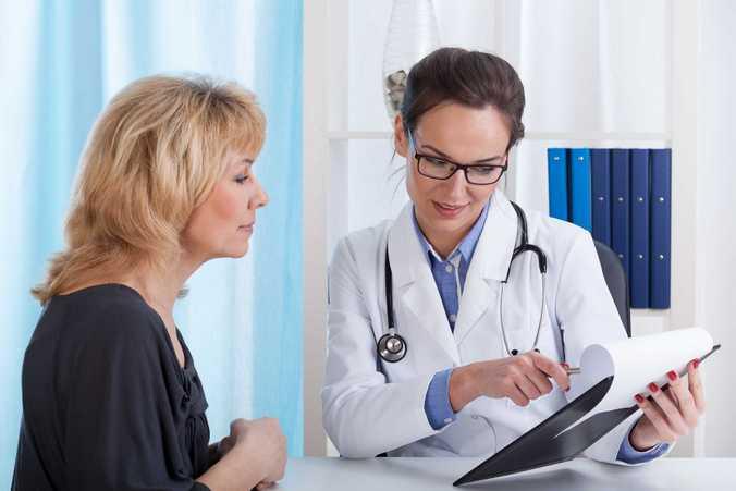 Выбор клиники для лечения