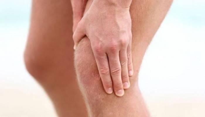 Тендинит колена лечение
